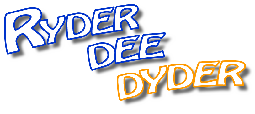 Logo Ryder Dee Dyder